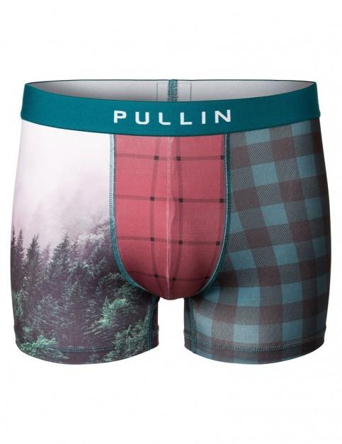 Pullin Master Kilt Underwear in Multi