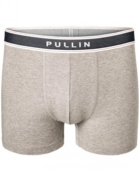 Pullin Master Light Grey Underwear in Light Grey