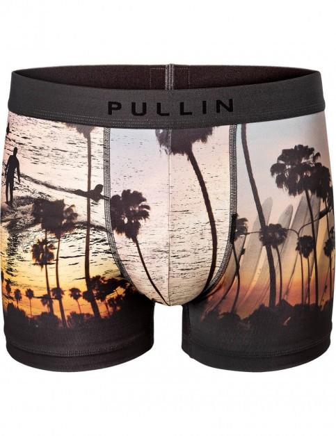 Pullin Master Malibu Underwear in Malibu