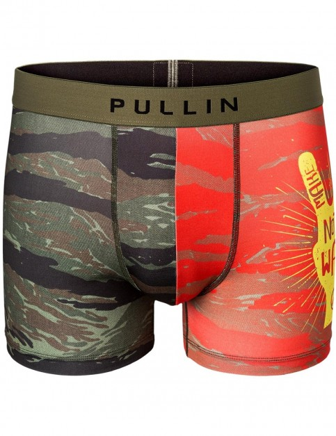 Pullin Master Rambo Underwear in Rambo