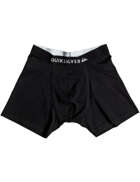 Quiksilver Boxer Edition Underwear in Black