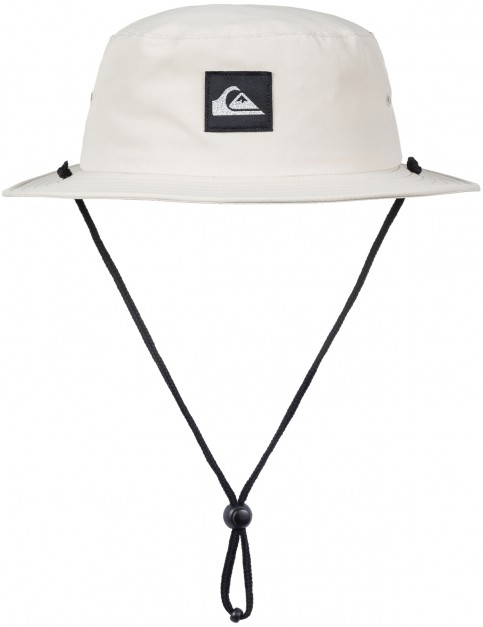 Quiksilver Bushmaster Light Sun Hat in Oatmeal
