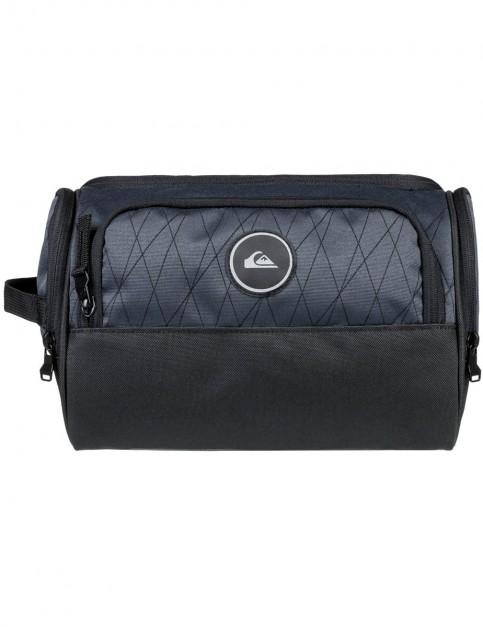 Quiksilver Capsule Wash Bag in Black