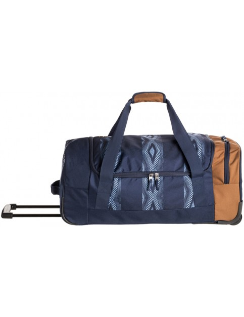 Dream Weaver Quiksilver Centurion Wheeled Luggage
