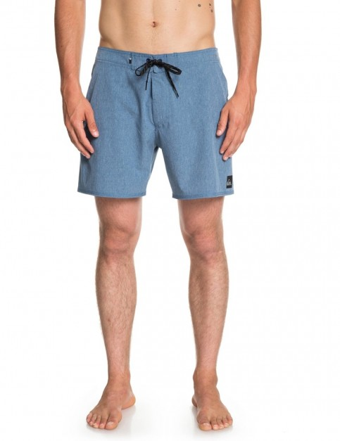 Quiksilver Highline Kaimana 16 Short Boardshorts in Stellar