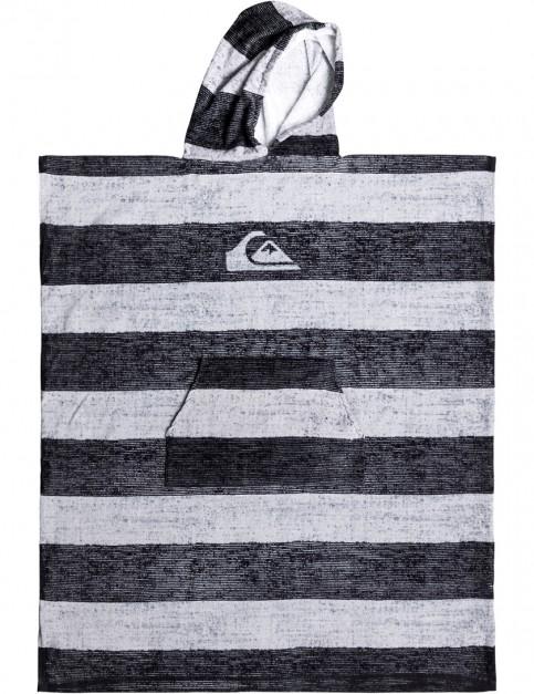 Quiet Shade Quiksilver Hoody Towel Towel