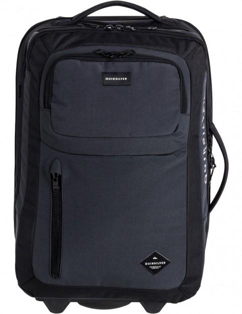 Quiksilver Horizon Hand Luggage in True Black