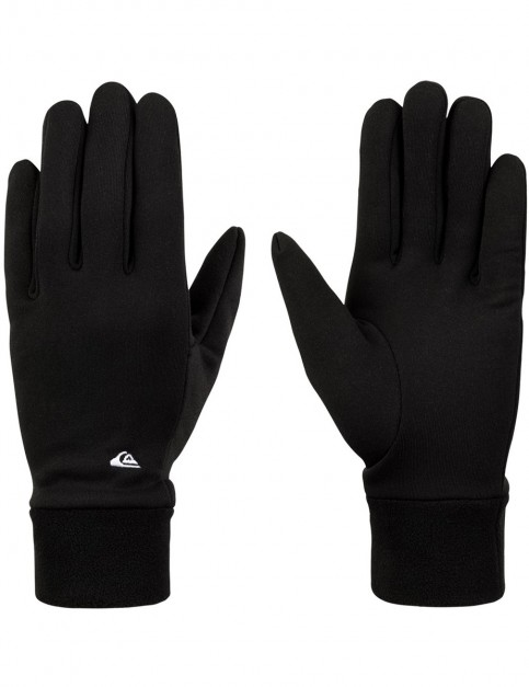 Quiksilver Hottawa Gloves in Black