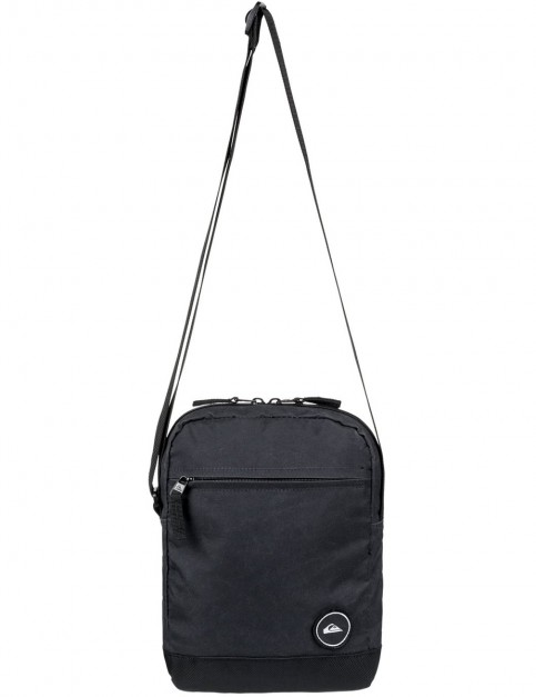 Quiksilver Magicall Pouch in Oldy Black