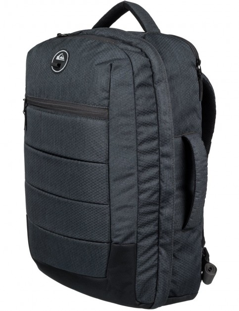 Quiksilver Rawaki Backpack in Tarmac