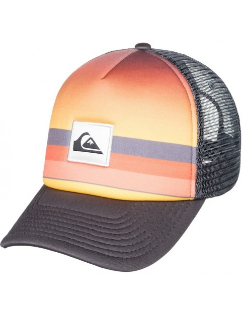 Quiksilver Sets Coming Cap in Iron Gate