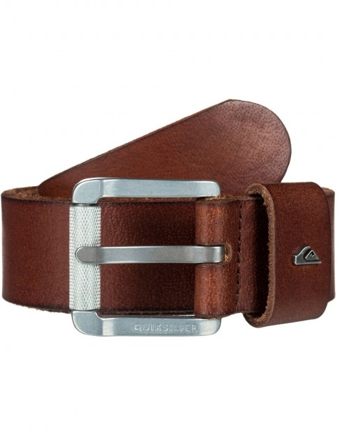 Quiksilver The Everydaily II Belt in Redwood