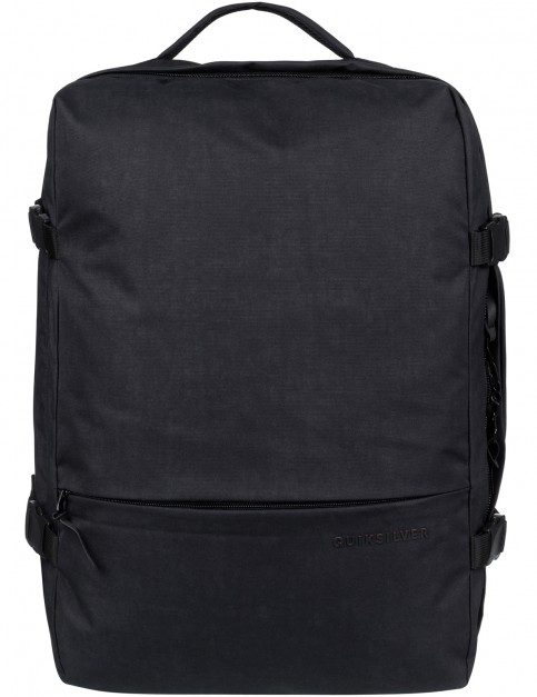 Quiksilver Versatyl Backpack in Tarmac