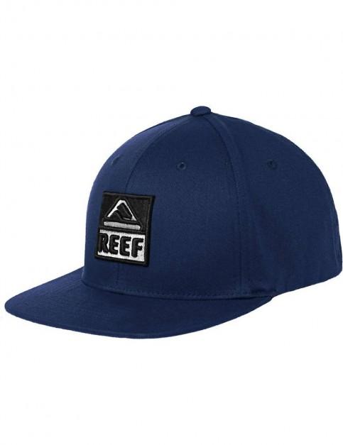 Reef Classic Block II Cap in Blue