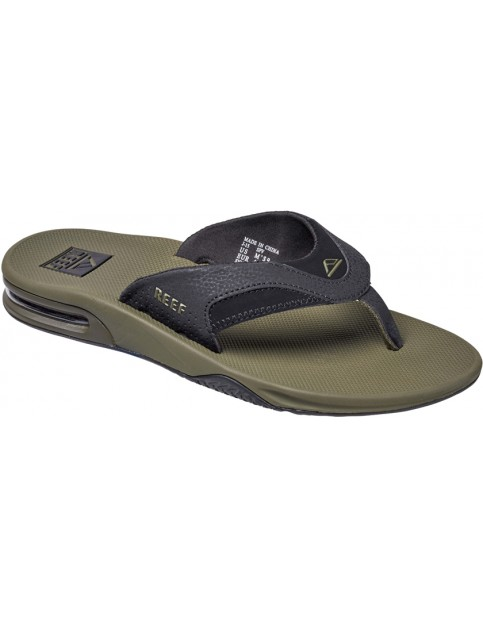 Reef Fanning Sport Sandals in Dried Herb
