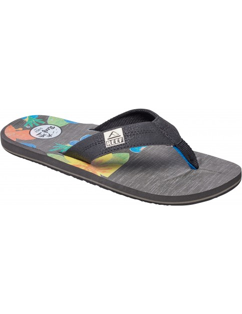 Reef HT Prints Flip Flops in 70S Floral