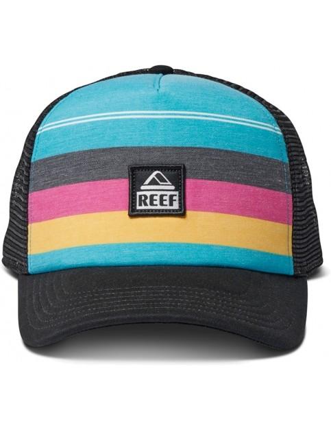 Reef Peeler 2 Cap in Aqua