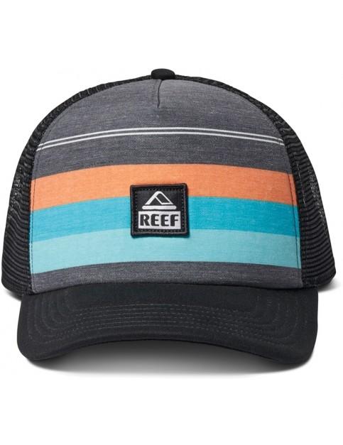 Reef Peeler 2 Cap in Black