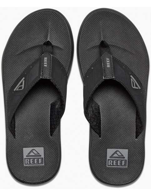 Reef Phantoms Flip Flops in Black