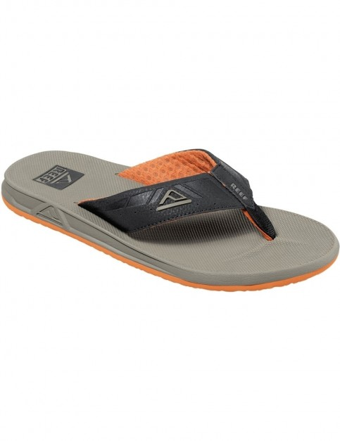 Reef Phantoms Sports Sandals in Olive/Orange