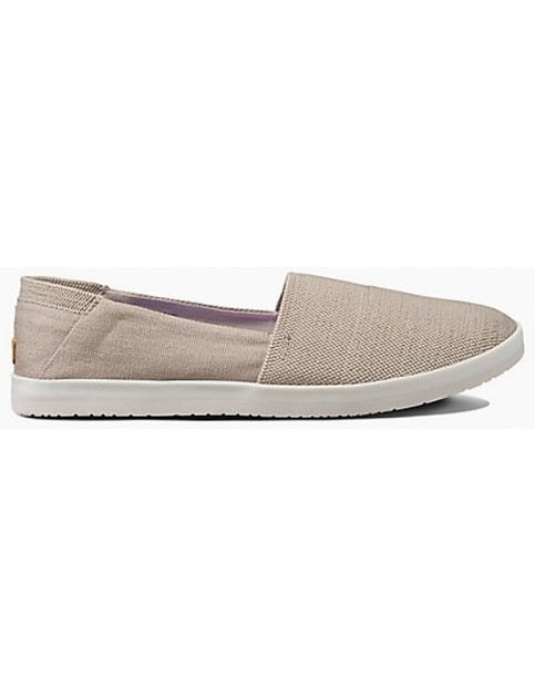 Reef Rose Trainers in Grey