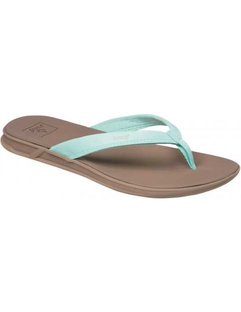 Mint Reef Rover Catch Leather Sandals