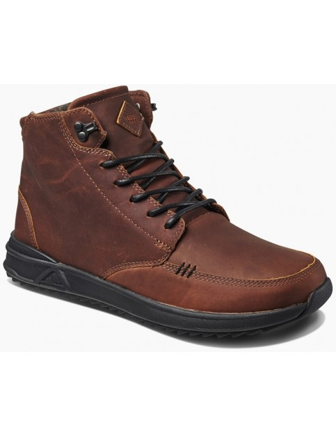 Reef Rover Hi WT Boots in Chocolate/Black/Chocolate