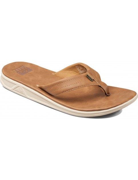 Reef Rover SL Sports Sandals in Bronze Brown