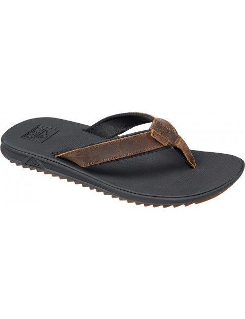 Reef Slammed Rover Lux Sport Sandals in Brown