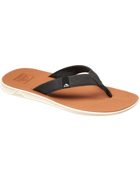 Reef Slammed Rover Sport Sandals in Red/Black