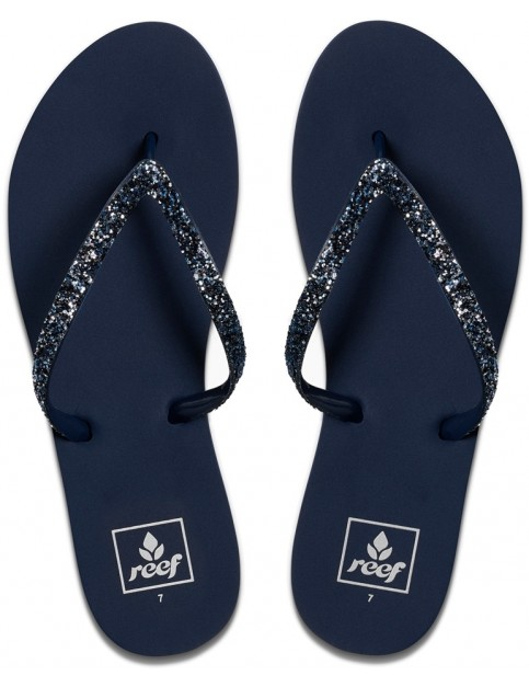 Reef Stargazer Flip Flops in Mermaid