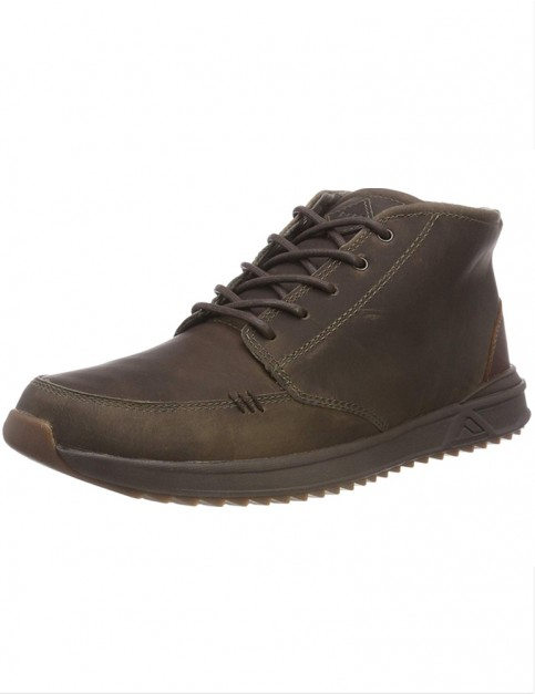 Reef Rover Mid WT Boots in Slate