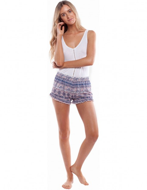 Rhythm Arabella Short Track Shorts in Multi