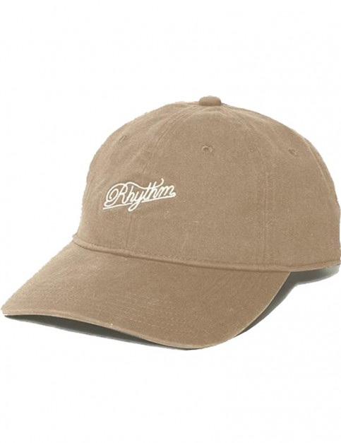 Rhythm Basic Cap in Sand
