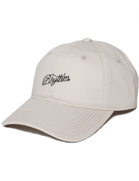 Rhythm Basic Cap in Stone