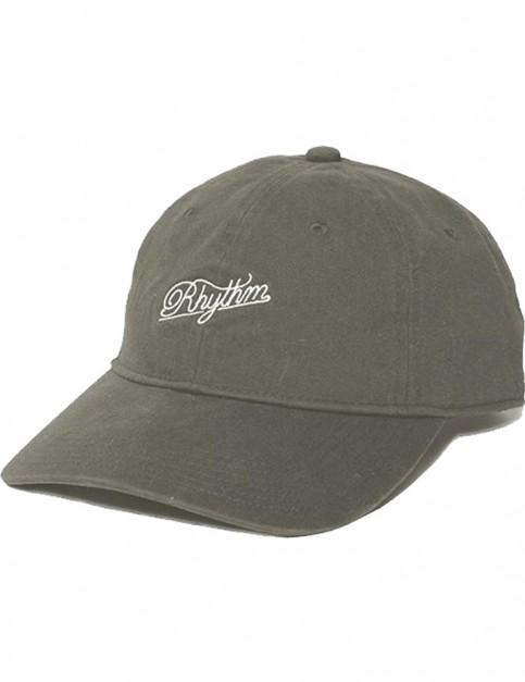 Rhythm Basic Cap in Thyme