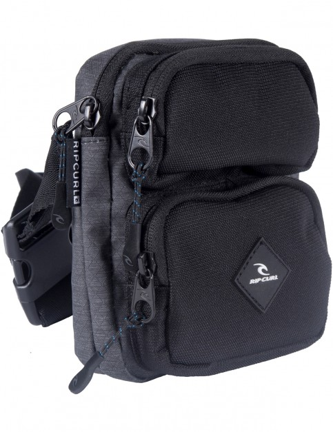 Rip Curl 24/7 Pouch Pouch in Midnight