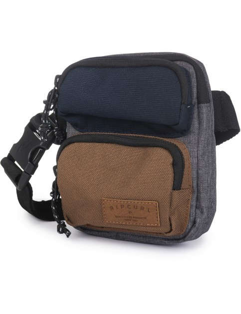 Rip Curl 24/7 Stacka Pouch in Navy