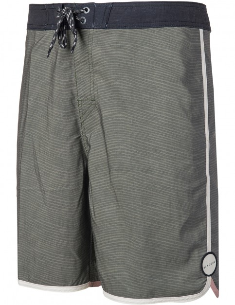 Rip Curl All Day 19 inch Mid Length Boardshorts in Mermaid