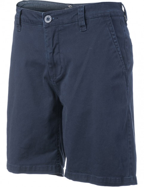 Rip Curl All Day Chino Shorts in Mood Indigo