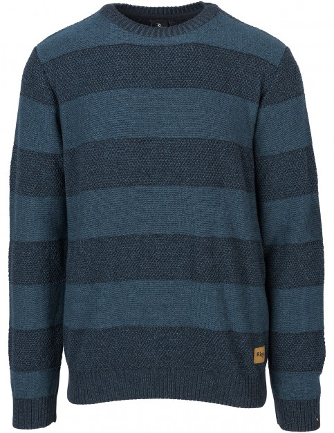 Rip Curl Aston Jumper in Mood Indigo