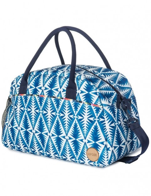 Rip Curl Beach Bazaar Holdall in Blue