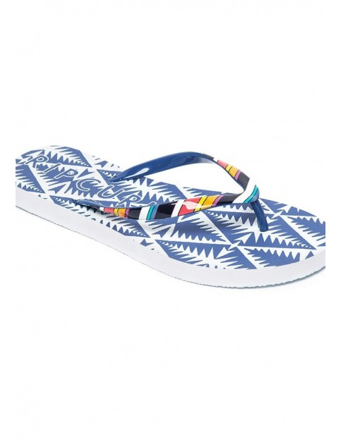 Rip Curl Beach Bazarr Flip Flops in Multico