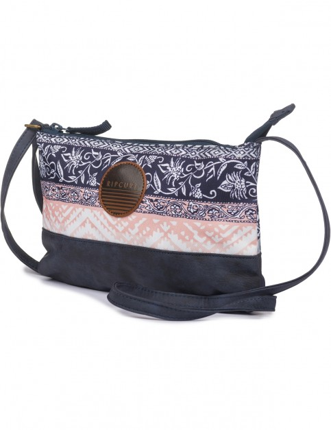 Rip Curl Clutch Hi Desert Purse in Navy