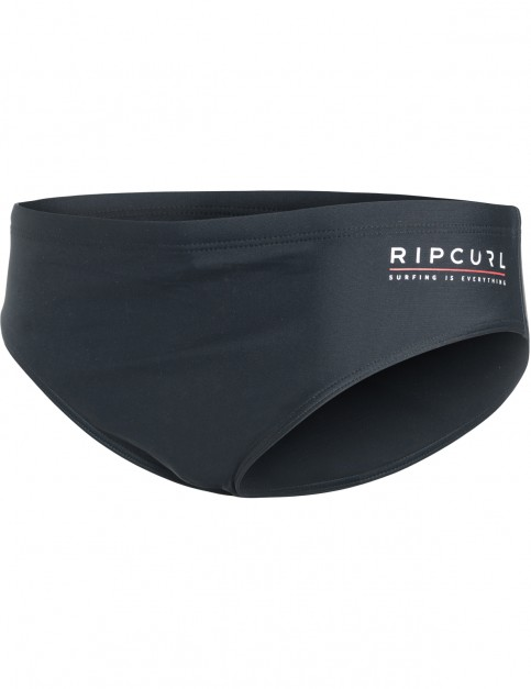 Rip Curl Corpo Sluggo Trunks in Black