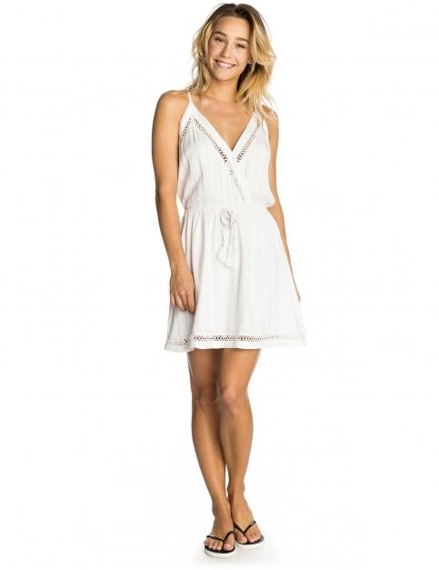 Rip Curl Dalia Dress Dress in White