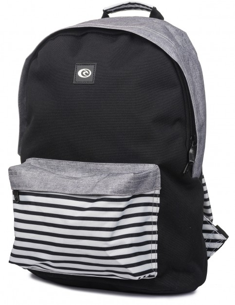 Rip Curl Dome Essentials Backpack in Black