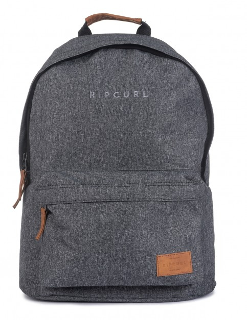Rip Curl Dome Solead Backpack in Charcoal
