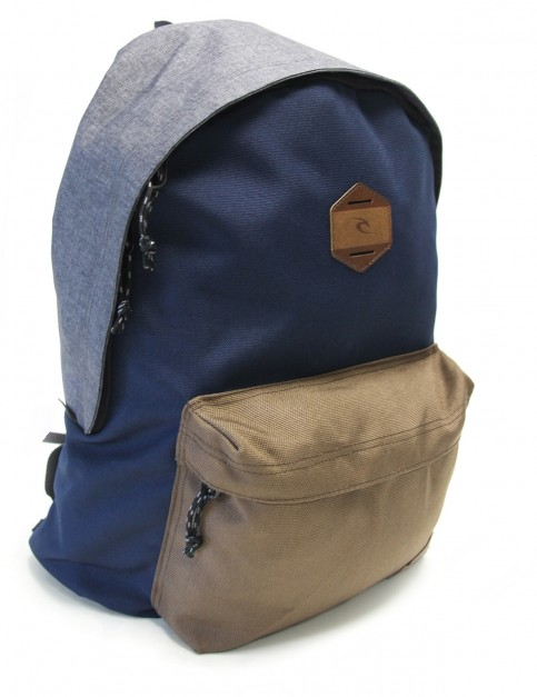 Rip Curl Dome Stacka Backpack in Navy