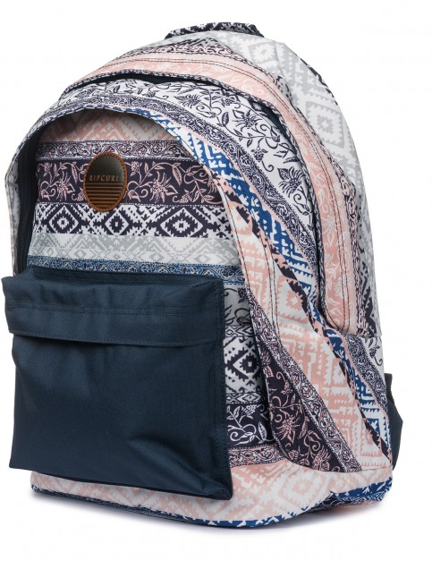 Rip Curl Double Dome Hi Desert Backpack in Navy